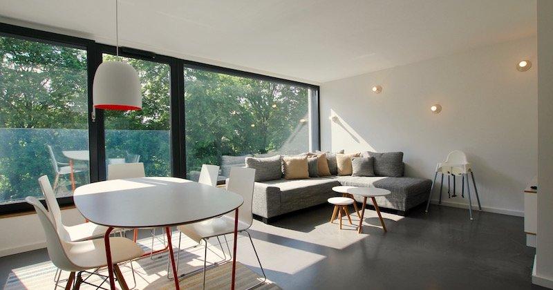 Apartment Fritz